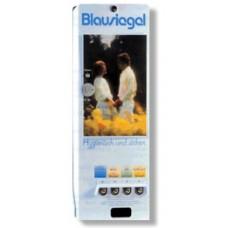 Blausiegel-Automat (4-Schacht)