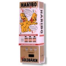 Haribo-Automat (3-Schacht)