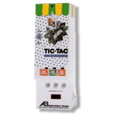 TicTac-Automat (3-Schacht)